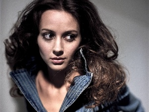 actress, Amy Acker