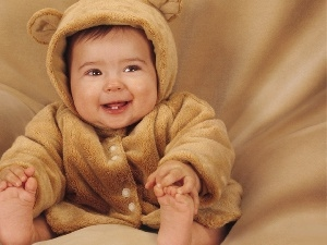 Anne Geddes, teddy bear, Kid, small