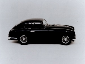 Aston Martin, DB2, figure