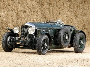 Sport, Bentley Derby
