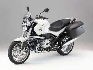 naked, BMW R1200R