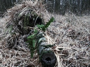 camouflage, soldier