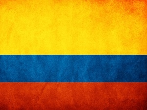 Member, Colombia, flag