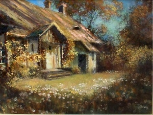 country, cottage