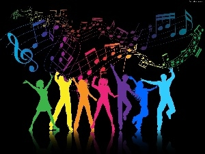disco, dance, music, Dance