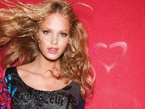 dispelled, Hair, Erin Heatherton