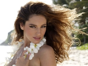 dispelled, Hair, Kelly Brook