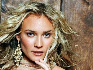 ear-ring, Diane Kruger