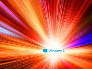flash, color, Windows 8, light