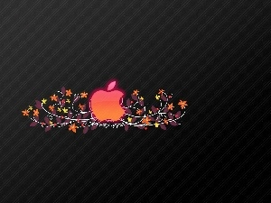 Flowers, Apple