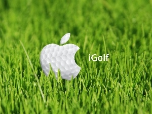 Golf, Apple