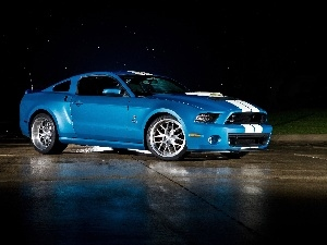 GT500, Cobra, Ford Shelby