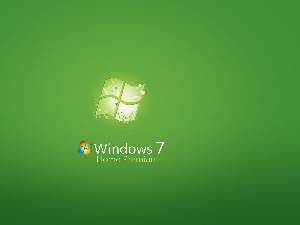 home, Premium, Windows 7