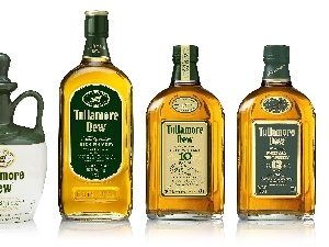 Irish, Whisky, Tullamore Drew