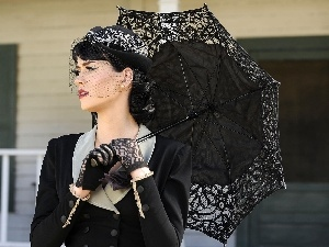 Katy Perry, Umbrella, stylish