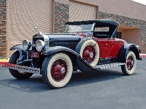 LaSalle Roadster