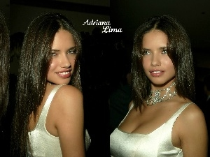 Adriana Lima, lovely