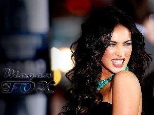 face, Megan Fox