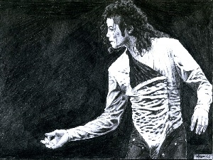 Draft, Michael Jackson