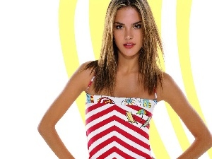 model, holiday, Alessandra Ambrosio