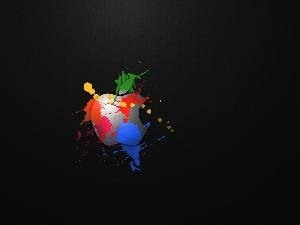 paint, Apple