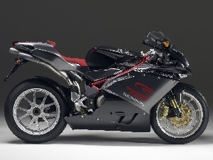 right, side, MV Agusta F4 1000 Senna