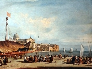 Guardi, Venice, Francesco