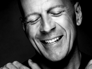 Bruce Willis, actor