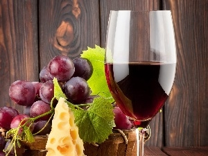 wine glass, Wines, Grapes