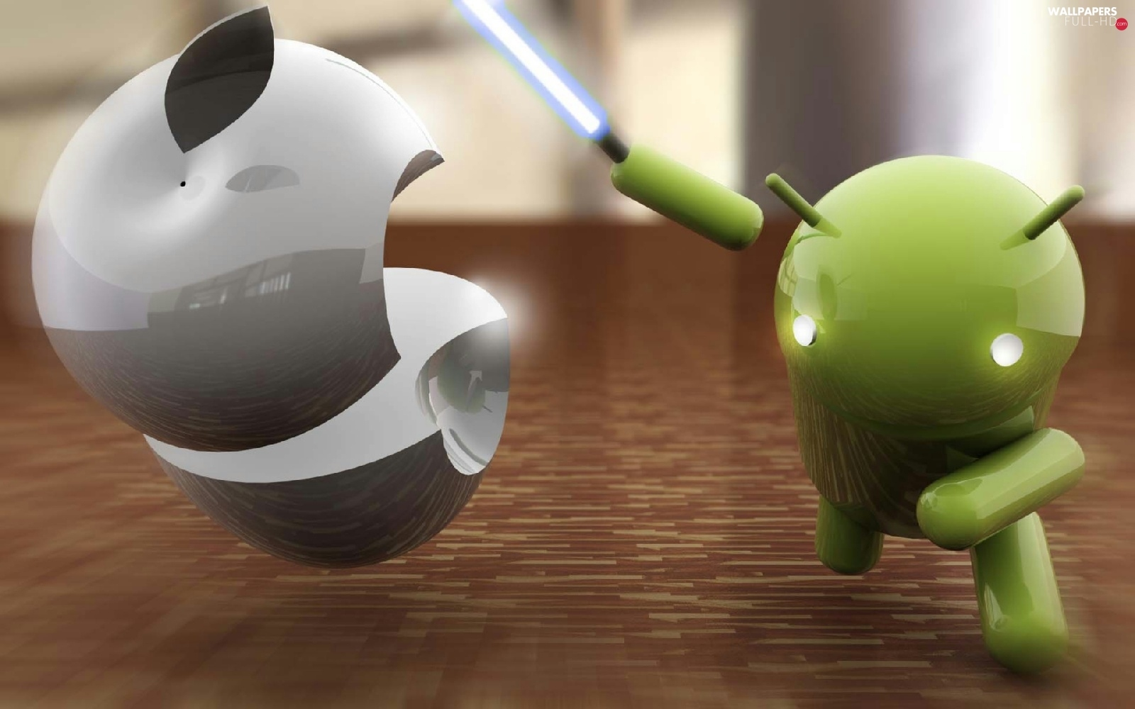 sword, Apple, Android