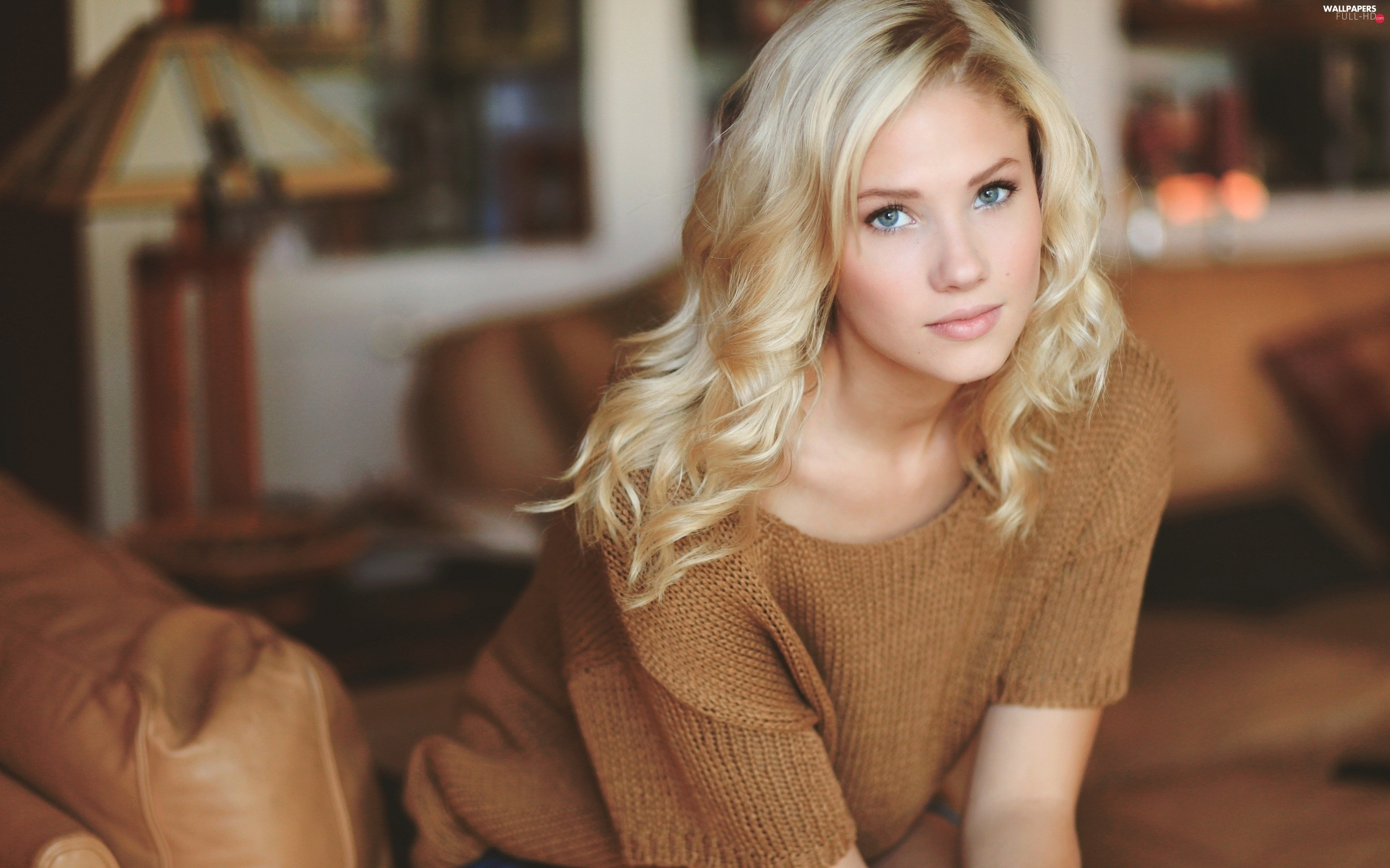 Berit Birkeland, Sweater, Lovely